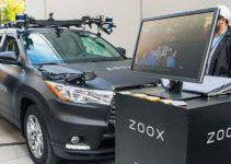 Amazon Akuisisi Zoox