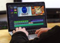 Aplikasi Edit Video di PC Laptop