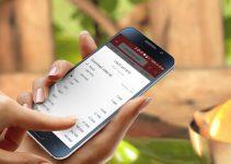 Aplikasi Downloader Android
