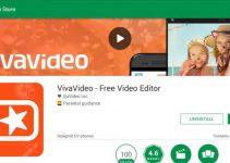 Aplikasi VivaVideo Berbahaya