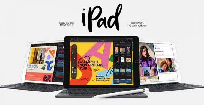 Apple iPad Pro 5G