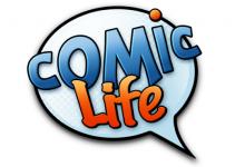 Download Comic Life