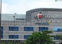 Kantor Telkomsel Indonesia