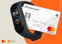 nxp mastercard xiaomi kerja sama teknologi pembayaran nontunai di eropa