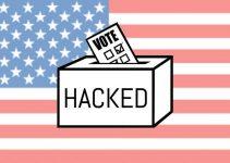 Percobaan Peretesan Pemilu Amerika
