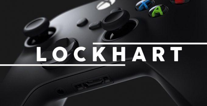 Proyek Lockhart Xbox