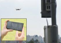 Samsung New AI Detector
