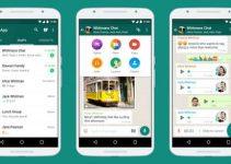 Whatsapp Multi Device