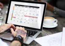 Aplikasi Kalender untuk PC / Laptop