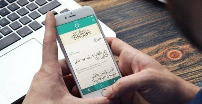 10 Aplikasi Al-Quran Android Terbaik