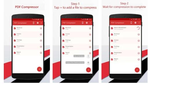 Aplikasi Kompres File Android Terbaik