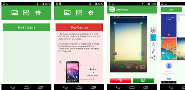 aplikasi screenshot