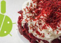 Rumor Penamaan Android 11 Red Velvet Cake