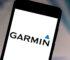 Aplikasi Garmin Ransomware