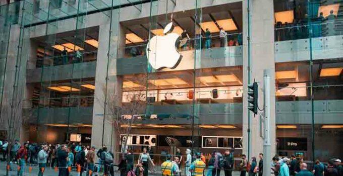 Apple iPhone Store