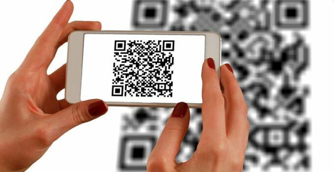 Cara Membuat Barcode Di HP Android Dengan Mudah