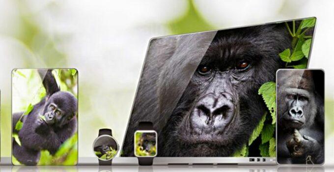 Corning Gorilla Glass Victur