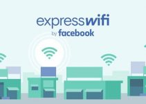 Express WiFi Facebook Connectivity