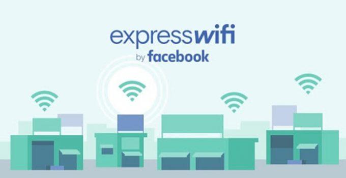 Express WiFi Facebook Connectivity