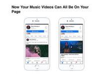 Facebook Music Video Copyright