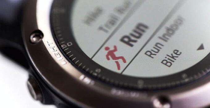Garmin Smartwatch Ransomware