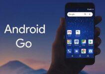 Google Android Go 2GB RAM
