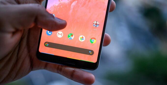 Google Android dan iOS Assistant