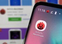 Google Blokir Instalasi Aplikasi AnTuTu Benchmark