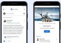 google currents pengganti google plus di android