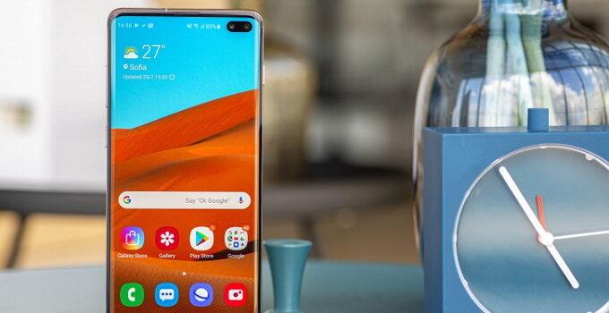 HP Samsung di Bawah 5 Juta Terbaik