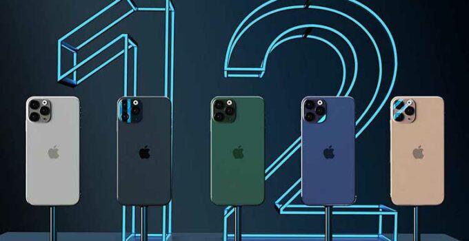 Harga iPhone 12 Mahal