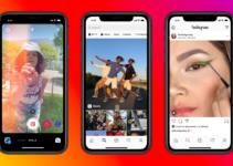 Fitur Facebook Instagram Reels Saingan Tiktok