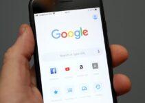 Keamanan Data Pribadi Pengguna Google