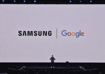 Kerjasama Samsung dan Google