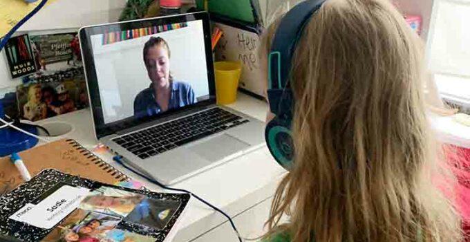 Laptop Untuk Sekolah Online