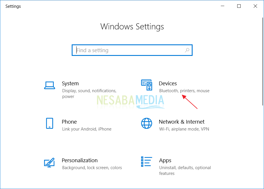 cara mengatasi we can't setup mobile hotspot windows 10