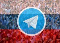 Rusia Cabut Blokir Telegram