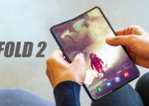 Bocoran Samsung Galaxy Z Fold 2 Leaks