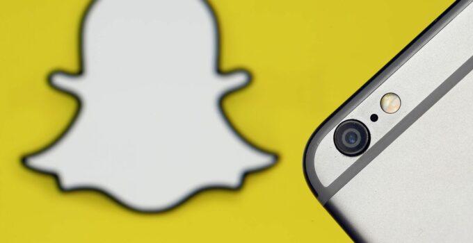 Snapchat Messaging App Keberagaman di Perusahaan