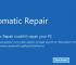 Cara Startup Repair Windows Yang Berulang-Ulang