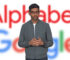 Antitrust Google kembali Meneruak Sundar Pichai