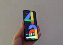 Tanggal Rilis Google Pixel 4a
