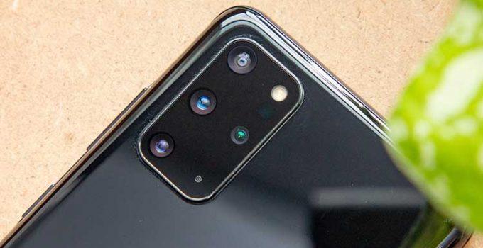 Teknologi Enam Kamera di Ponsel Samsung Galaxy s30