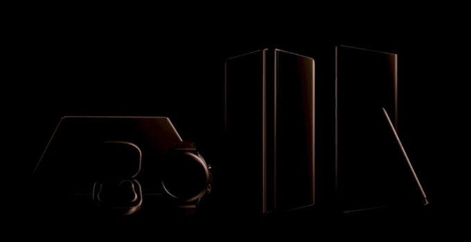 Trailer Samsung Galaxy Unpacked