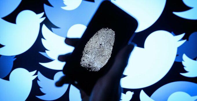 Keamanan SIber Twitter Terhadap Peretasan Cybersecurity of Hackers