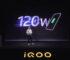 Vivo Iqoo Fast Charging 120W