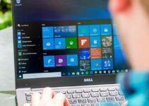 Windows 10 Crash Laptop