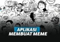 Aplikasi Pembuat Meme PC / Laptop