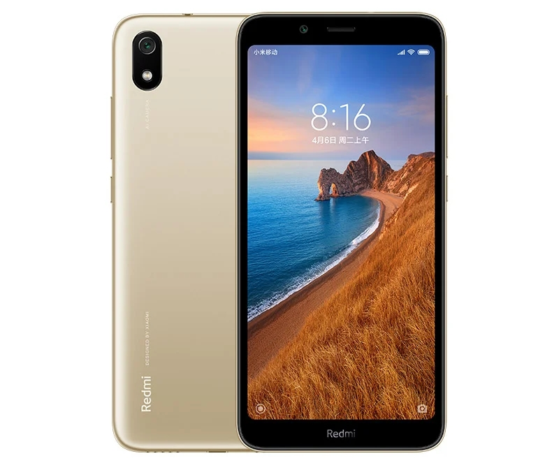 Xiaomi Redmi 7A adalah HP Xiaomi di Bawah 2 Juta