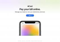 card apple website